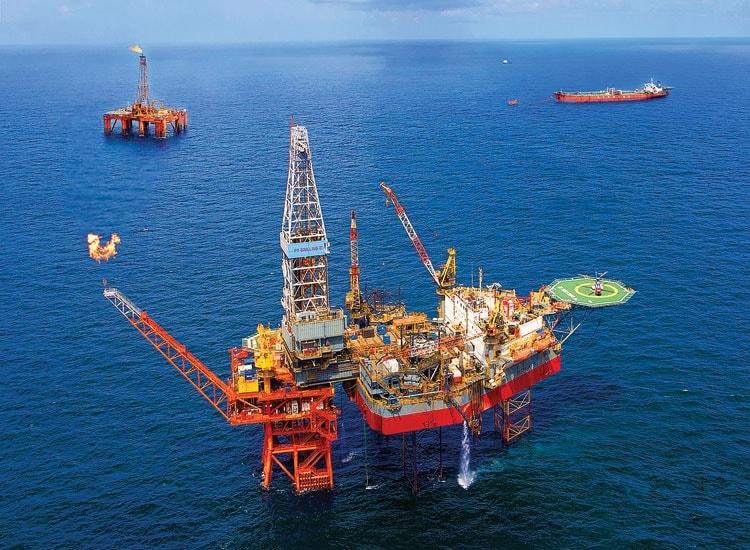PVD Invest tiếp tục tuyển dụng nhiều vị trí DA Sao Vàng Đại Nguyệt làm việc Offshore