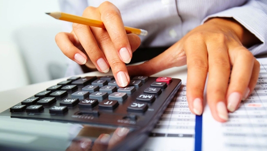 Hướng dẫn quyết toán thuế năm 2018
